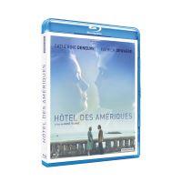 Hôtel des Amériques Blu-ray