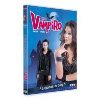 Chica Vampiro Saison 1 Partie 2 DVD