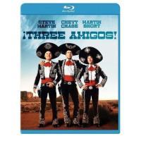 Three amigos 1986/gb