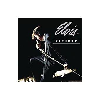 ELVIS: CLOSE UP/4CD