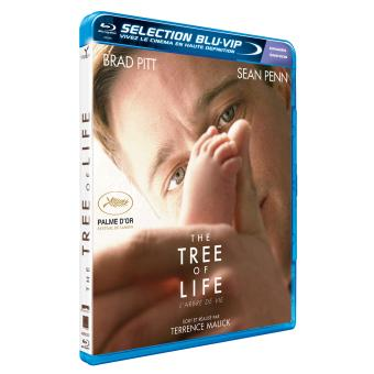The Tree of Life VIP Blu-ray