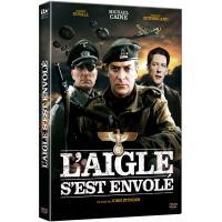 L'Aigle s'est envolé DVD