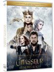 Le Chasseur et la Reine des Glaces DVD