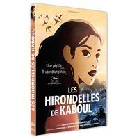 Les hirondelles de Kaboul DVD