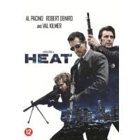 HEAT (DVD) (IMP)