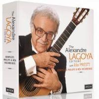 ALEXANDRE LAGOYA EDITION/10CD