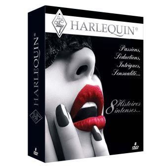 HARLEQUIN-COFFRET-FR