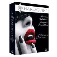 Coffret Harlequin 8 Films DVD