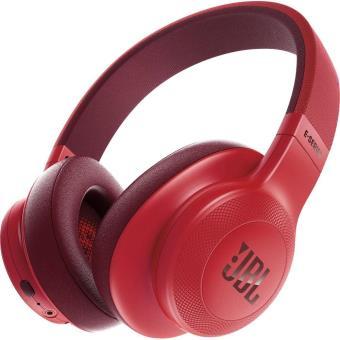 casque jbl e55bt rouge