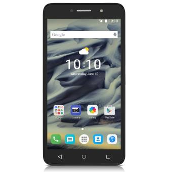 Smartphone Alcatel Pixi 4 16 Go Double SIM Noir
