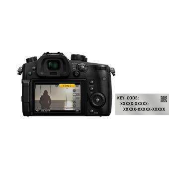 V-Log Panasonic Lumix pour GH4-GH5