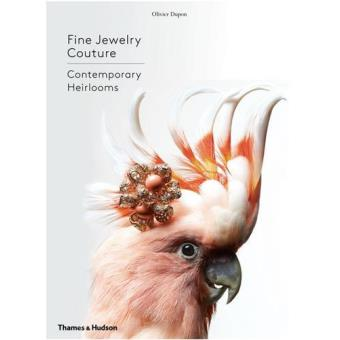 FINE JEWELRY COUTURE. CONTEMPORARY HEIRLOOMS