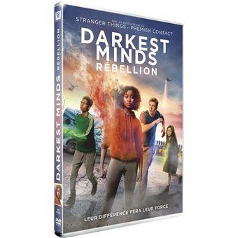 Darkest Minds : Rébellion DVD