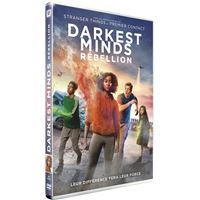 Darkest Minds : Rébellion DVD