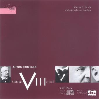 Symphony no.8 in c minor