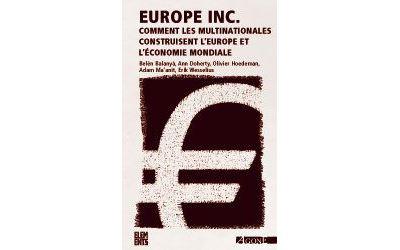 Europe Inc.(Poche) Nouvelle Édition