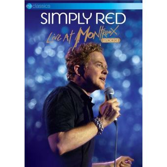 LIVE AT MONTREUX 2003/DVD