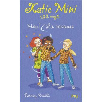 Katie MiniKatie Mini - numéro 7 Hou ! La copieuse
