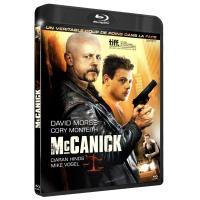 McCanick Blu-Ray REPORT SANS DATE