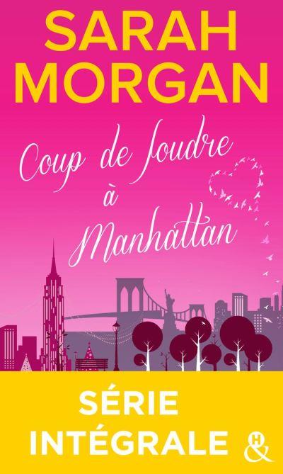 Rencontres dans la série Manhattan
