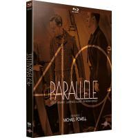 49ème parallèle Blu-Ray