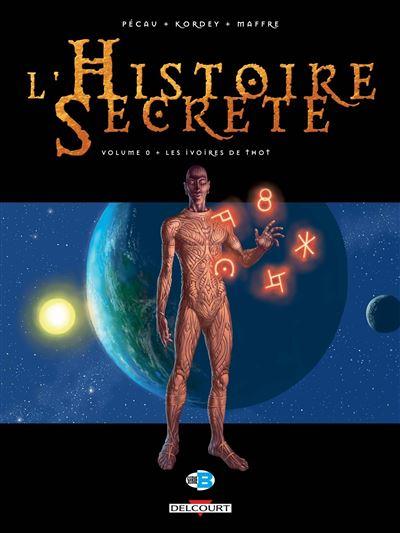 Histoire secrète