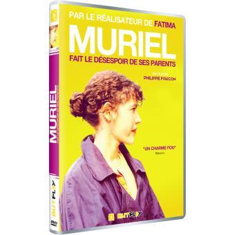 Muriel fait le désespoir de ses parents DVD