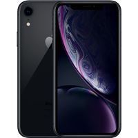 Apple iPhone XR 64GB Black Proximus