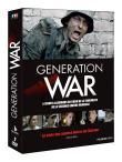 War Generation Coffret 2 DVD