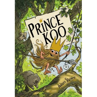 Prince KooPrince koo t 1