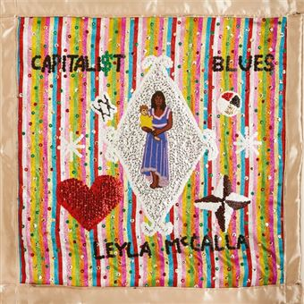 The Capitalist Blues Digipack - Leyla McCalla - CD album - Achat ...