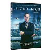 Lucky Man Saison 1 DVD