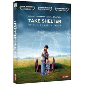 Take Shelter DVD