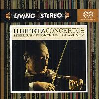 Concertos pour violon - Super Audio CD