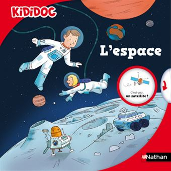 KididocL'espace