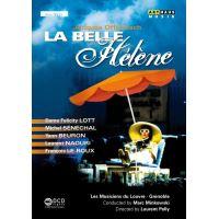 La Belle Hélène DVD