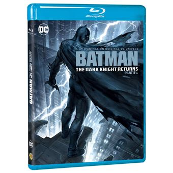 BatmanThe Dark Knight Rises Partie 1 Blu-ray