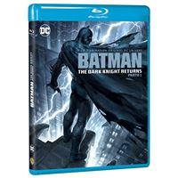 The Dark Knight Rises Partie 1 Blu-ray