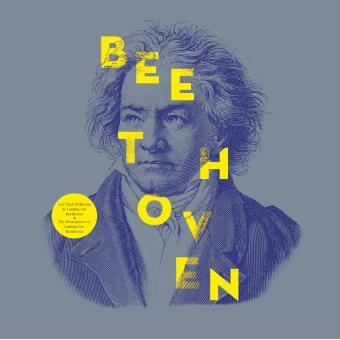 BEETHOVEN/LP COLLECTION