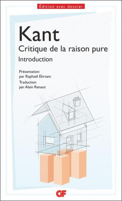 Critique de la raison pure - 9782081407145 - 6,49 €