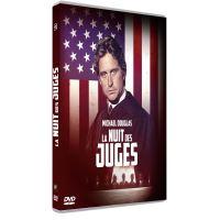La nuit des juges DVD