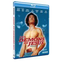 Les Démons de Jésus Exclusivité Fnac Blu-ray