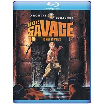 1975/doc savage the man of bronze