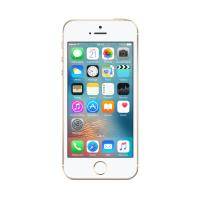 Apple iPhone SE 64GB Gold MLXP2NF/A