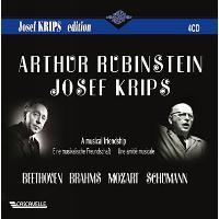 A Musical Friendship / Eine musikalische Freundschaft / Une amitié musicale