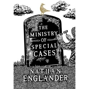 the ministry of special cases engl ander nathan