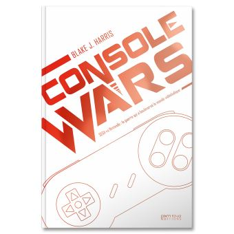 Console wars,02