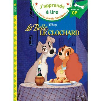 La Belle et le ClochardLa Belle et le Clochard CP Niveau 2