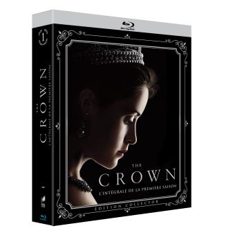 The CrownCrown/saison 1/edition limitee collector
