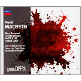 MACBETH/3CD